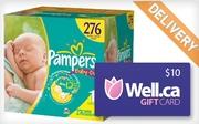 Use Mine Shop Online - Diaper savings