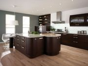 Professional Kitchen Cabinet Services Canada