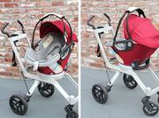 Orbit Baby 2012 Stroller Travel System G2For Sale