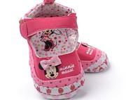 wholesale kids brand name clothing-baby girls walking shoes