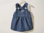 wholesale kids brand name clothing-dresses