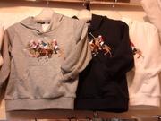 wholesale kids brand name clothing-sweatshirts/hoodies