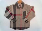 wholesale desinger boy shirts