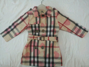 wholesale kids brand name clothing-GIRLS OUTERWEAR