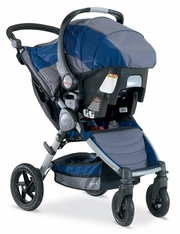 Brand New Bob Motion Travel System For Sale