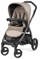 Brand New Peg Perego Book Pop Up Stroller For Sale