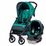 Brand New Peg Perego Booklet Travel System For Sale