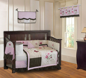 Baby Crib Bedding NEW